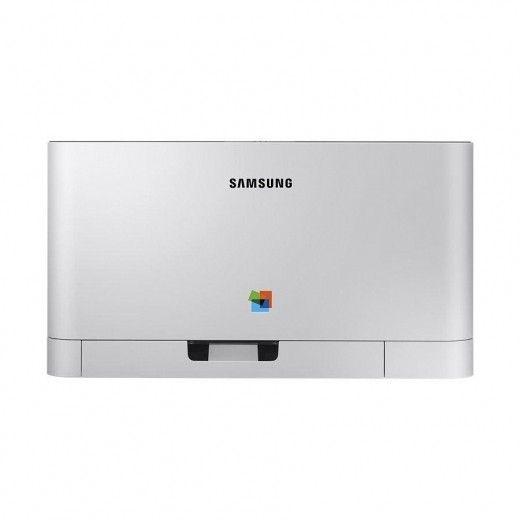 Принтер Samsung SL-C430W (SL-C430W/XEV)