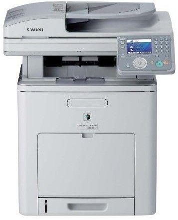 МФУ Canon iR C1028i (4493B011)