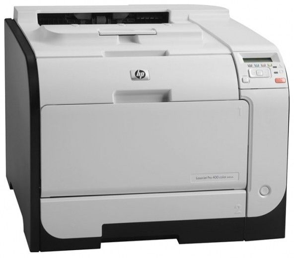 Принтер HP LaserJet Pro 400 M451dn (CE957A)
