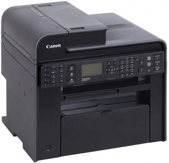 МФУ Canon MF4780w (6371B025)