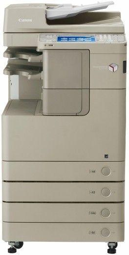 МФУ Canon iR ADVANCE C2220L (5904B003)