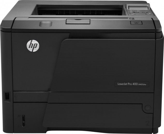Принтер HP LaserJet Pro 400 Printer M401dne (CF399A)