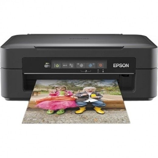 МФУ Epson Expression Home XP-215 (C11CC93302)