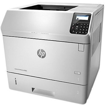Принтер HP LaserJet Enterprise M605dn (E6B70A)