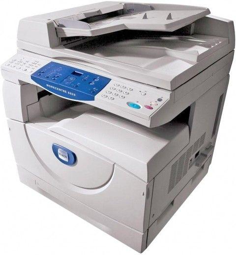 МФУ Xerox WorkCentre 5020DN