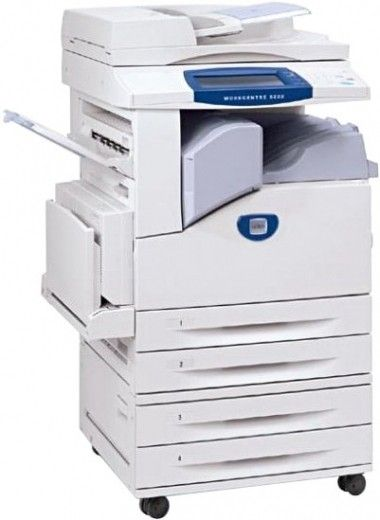 МФУ Xerox WorkCentre 5222