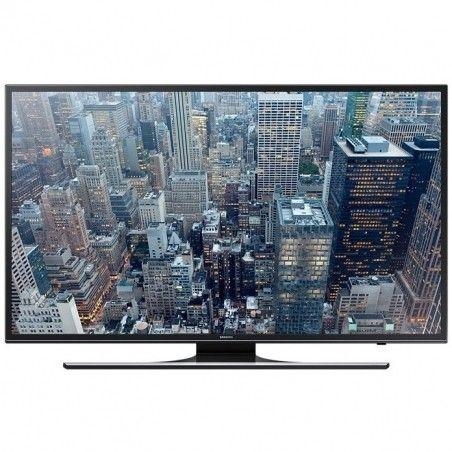 Телевизор Samsung UE50JU6400