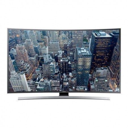 Телевизор Samsung UE40JU6600