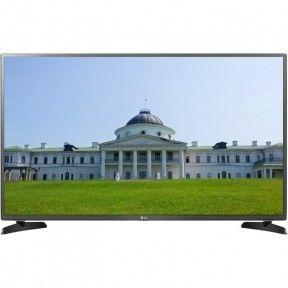 Телевизор LG 42LF653V