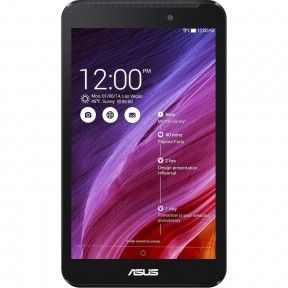 Планшет Asus MeMO Pad 7 8GB Black (ME70C-1A011A)