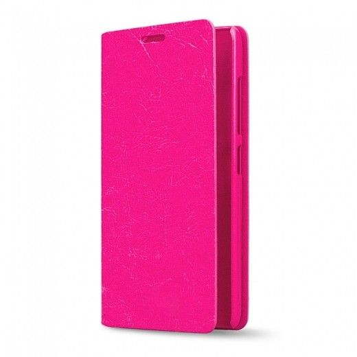 Чехол-книжка Book Cover Original Lenovo A2010 Pink