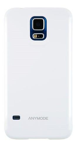 Чехол AnyMode для Samsung Galaxy S5 White (F-DMHD000KWH)