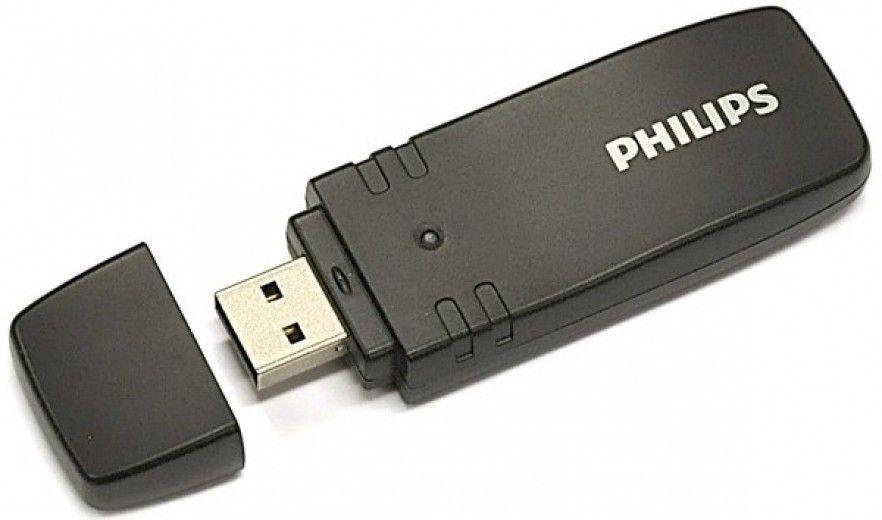 WI-FI адаптер для ТВ Philips PTA128