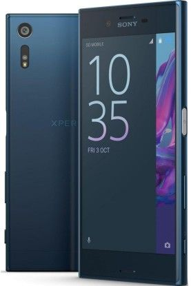 Мобильный телефон Sony Xperia XZ  F8332 Dual Forest Blue