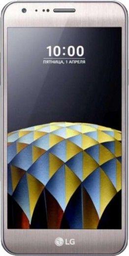 Мобильный телефон LG K580 X cam Dual Gold (LGK580DS.ACISGD)