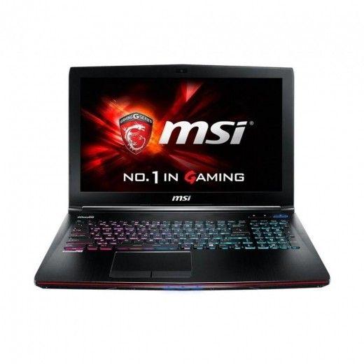 Ноутбук MSI GE62 6QF Apache Pro (GE626QF-041XUA)