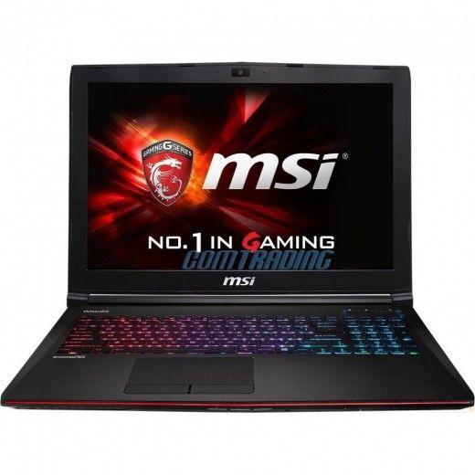 Ноутбук MSI GE72 2QL Apache (GE722QL-451UA)