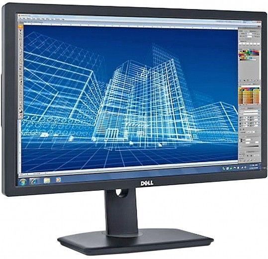 Монитор Dell U2713H (210-AADU)