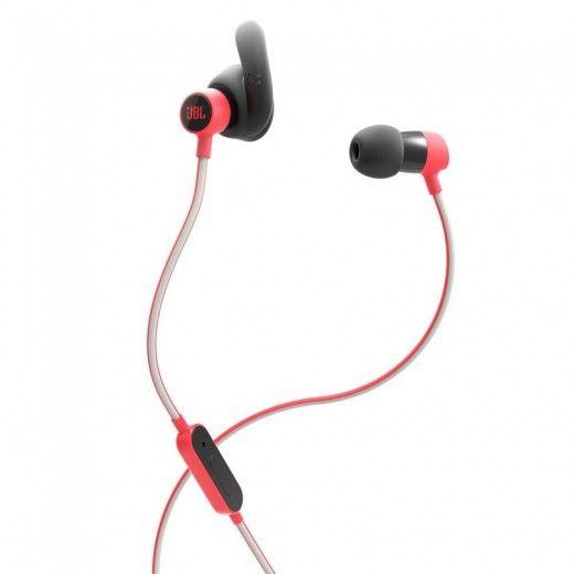 Навушники JBL Reflect Mini BT Red (JBLREFMINIBTRED)