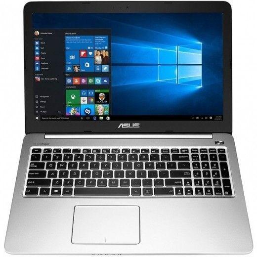 Ноутбук ASUS K501LX (K501LX-DM038T) (90NB08Q1-M02010)