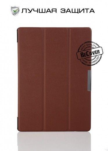 Чехол-книжка BeCover Smart Case для Lenovo Tab 2 A10-70 Brown