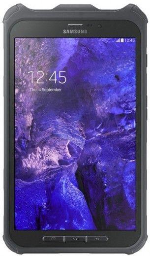 Планшет Samsung Galaxy Tab Active 8.0 16GB 3G Titanium Green (SM-T365NNGASEK)