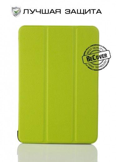Чехол-книжка BeCover Smart Case для Samsung Tab S2 8.0 T710/T715 Green