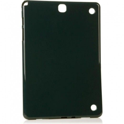 Накладка BeCover для Samsung Tab A 9.7 T550/T555 (BC_700834) Black