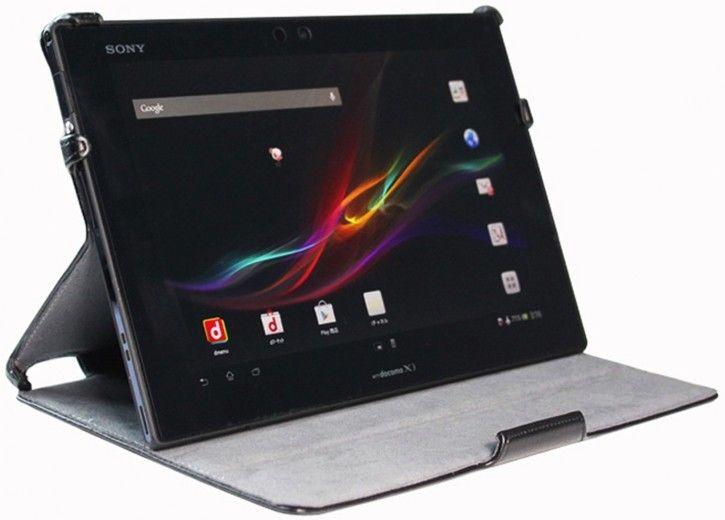 Обложка AIRON Premium для Sony Xperia Tablet Z