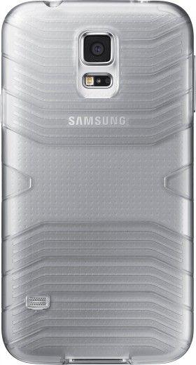 Обложка Samsung для Galaxy S5 (EF-PG900BSEGRU)