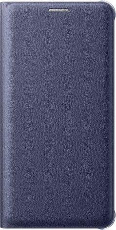 Чехол-книжка Samsung A710 EF-WA710PBEGRU Black