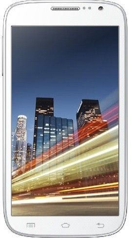 Мобильный телефон Karbonn KS606+ White
