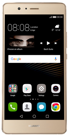 Мобильный телефон Huawei P9 Lite Gold
