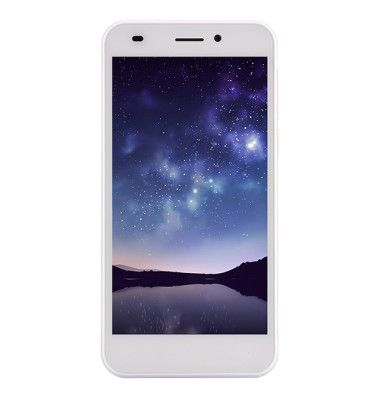 Мобильный телефон Nomi i507 Spark White