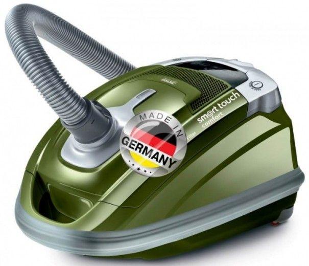 Пылесос для сухой уборки THOMAS Smart Touch Comfort
