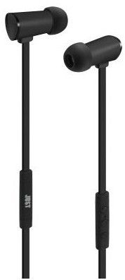 Наушники Just ProSport Bluetooth Headset Black (PRSPRT-BLTH-BLCK)
