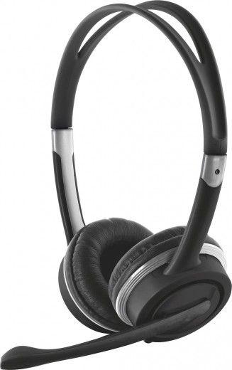 Навушники Trust Mauro USB Headset (17591)