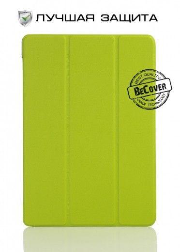 Чехол-книжка BeCover Smart Case для Asus ZenPad 10 Z300 Green