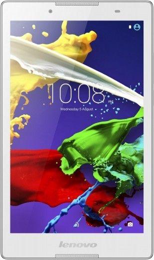 Планшет Lenovo Tab 2 A8-50LC 3G 16GB White (ZA050018UA)
