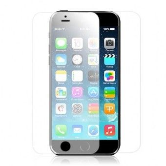 Защитная пленка Remax Ultimate Screen Guard Miсrocmatte for iPhone 6