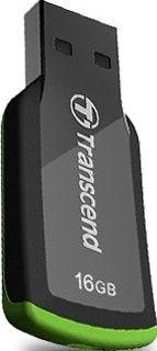 USB флеш накопитель Transcend JetFlash 360 16GB (TS16GJF360)