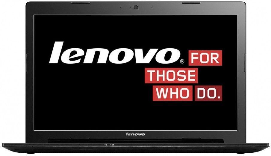 Ноутбук Lenovo IdeaPad Z70-80 (80FG00DVUA) Black