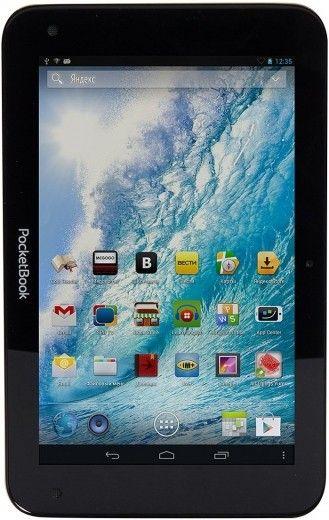 Планшет PocketBook Surfpad 2 Indigo (PBS2-I-CIS)