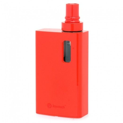 Стартовый набор Joyetech eGrip II Kit Red (JTEG2RD)