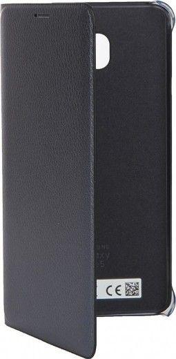 Чехол Samsung Note 5 N920 EF-WN920PBEGRU Blue Black