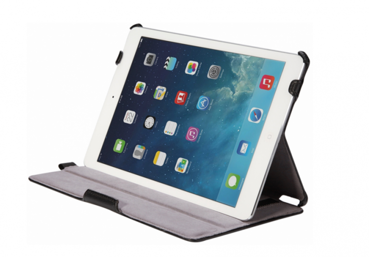 Обложка AIRON Premium для iPad Air (Black)
