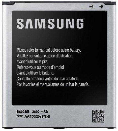 Аккумулятор для Samsung Galaxy S4 I9500 (EB-B600BEBECWW)