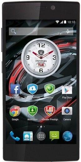 Мобильный телефон Prestigio MultiPhone Grace 7557 Black