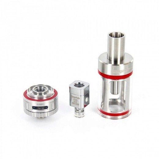 Клиромайзер Kanger SUBTANK mini Stainelss Steel (KRST70)