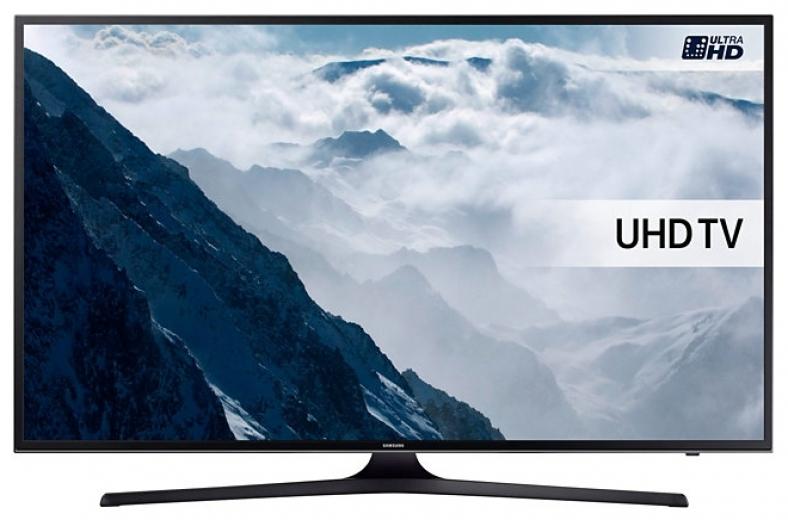 Телевизор Samsung UE40KU6000